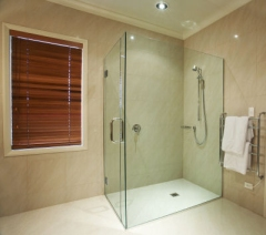 shower screen 9